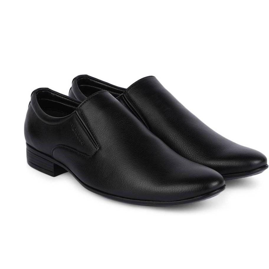 Provogue Slip On (Black) – TryB4Shop